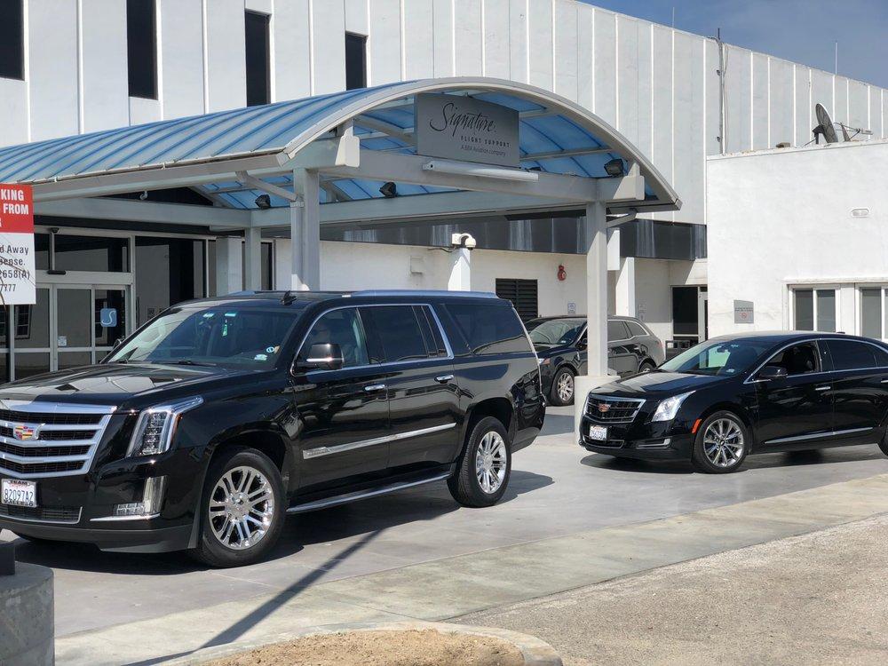 Winn Limousine Corporate Transportation: 12400 Ventura Blvd, Los Angeles, CA