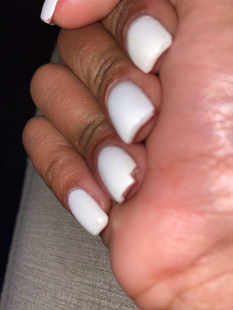 Spataneous Nails: 465 Pooler Pkwy, Pooler, GA