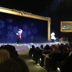 photo of merry christmas snoopy on ice buena park ca united states - Merry Christmas Snoopy