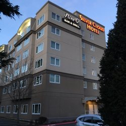 Photo Of Silver Cloud Hotel Bellevue Eastgate Wa United States