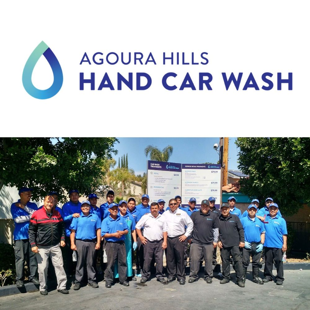 Agoura Hills Hand Car Wash: 30245 Canwood St, Agoura Hills, CA