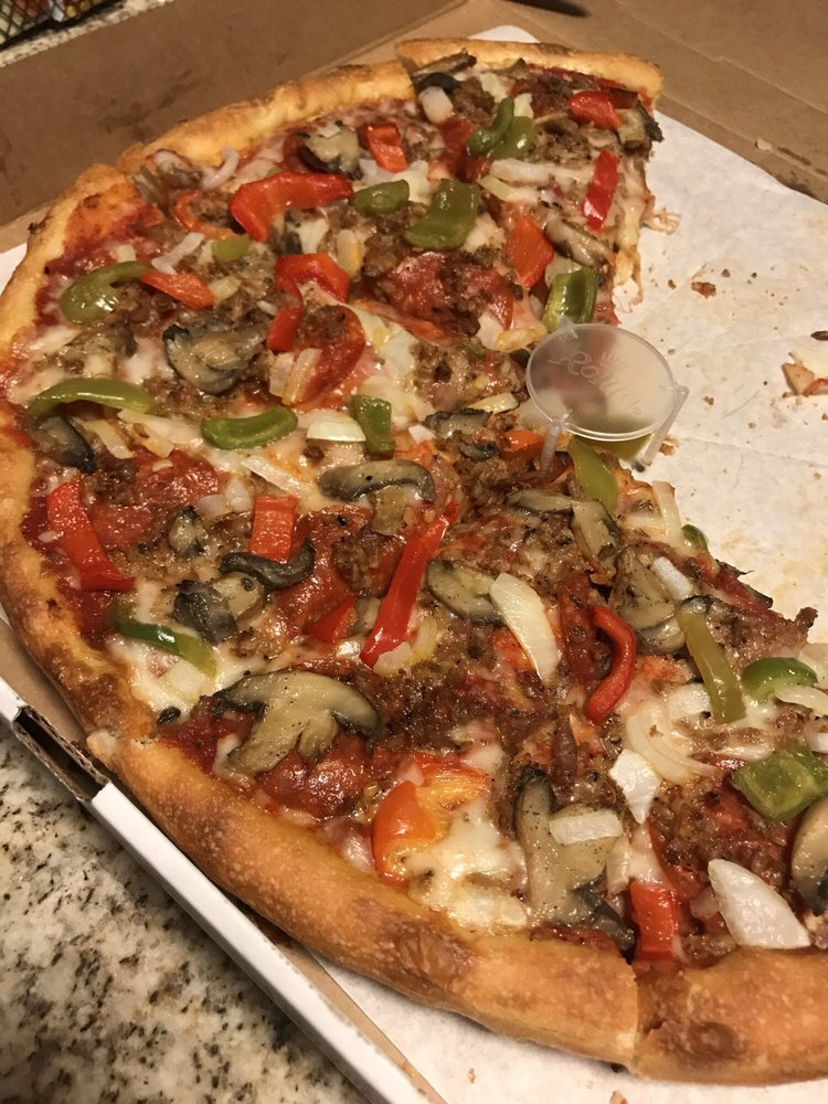 Vincenza's Pizza & Pasta