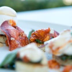 Photo Of Chanson Restaurant Deerfield Beach Fl United States Maine Lobster Eggs