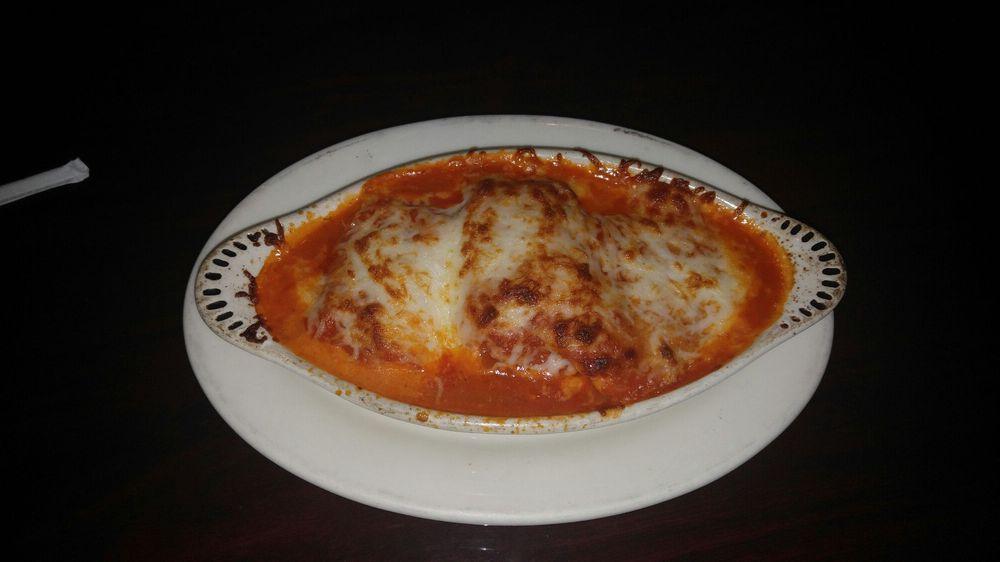 Ari's Italian Restaurant: 2330 Verna Lee Blvd, Harker Heights, TX