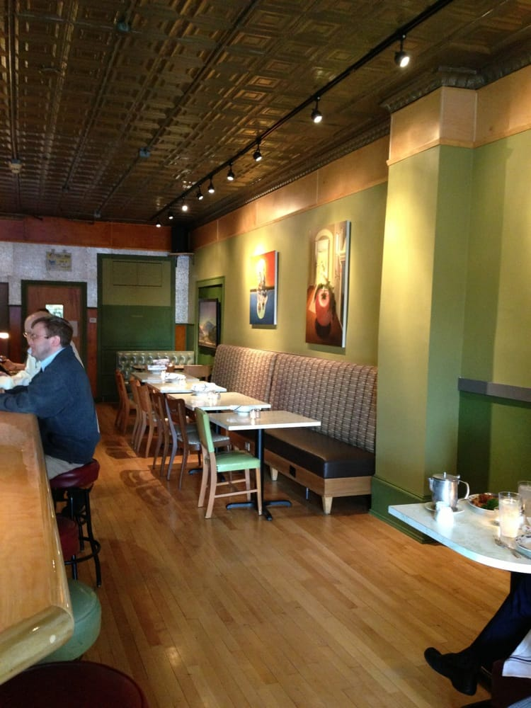 The Green Room Libertyville Il