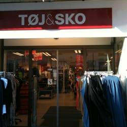 dc1e5586cfe Tøj & Sko - CLOSED - Fashion - Vesterbrogade 20, Vesterbro ...