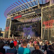Austin360 Amphitheater 222 Photos Amp 173 Reviews Music