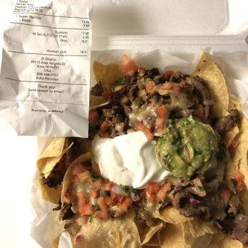 Photo Of El Charro Mexicano Restaurant Aiea Hi United States Worth 18