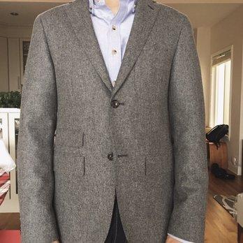 Tailors Keep 54 Photos 60 Reviews Bespoke Clothing
