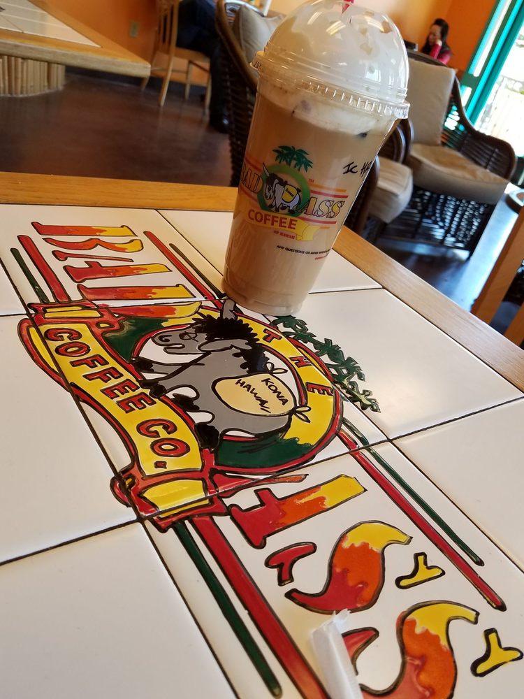 Bad Ass Coffee of San Diego