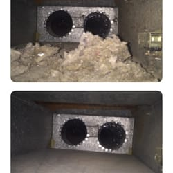 Pure Aire Professional Air Duct Cleaning 11 Photos Air