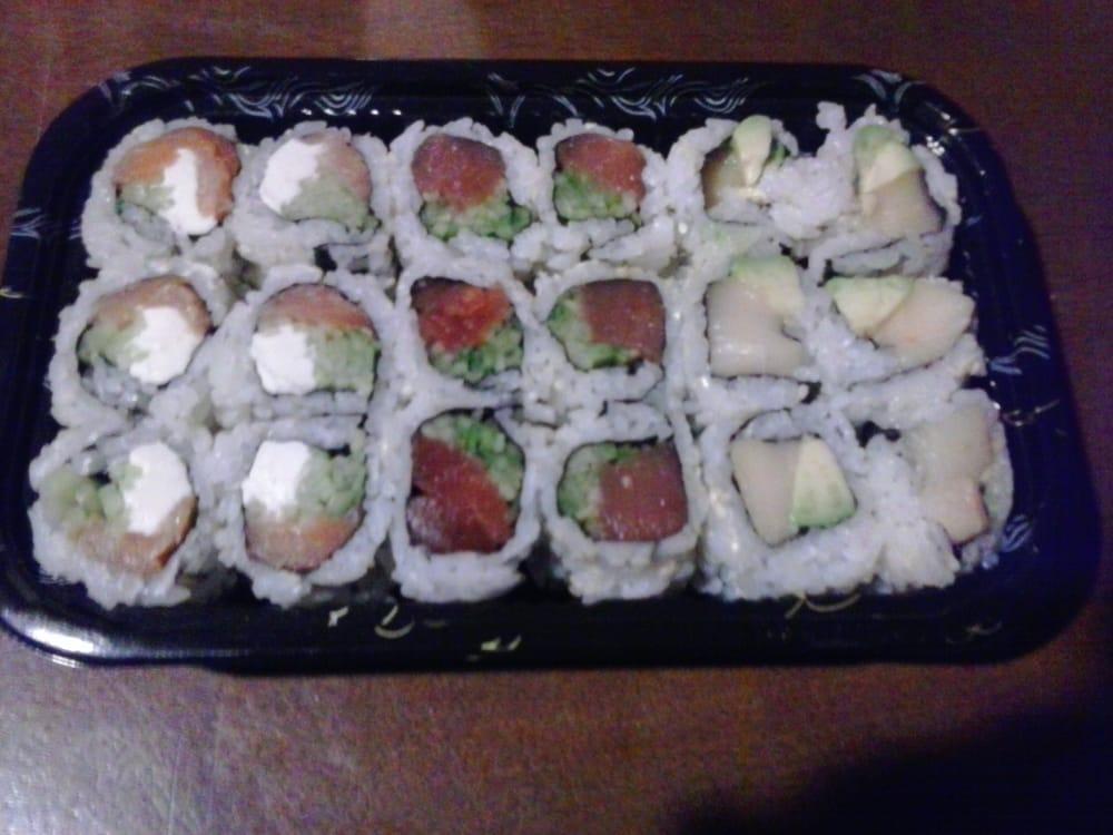 Japanese Restaurants Near Spring Garden St Philadelphia
