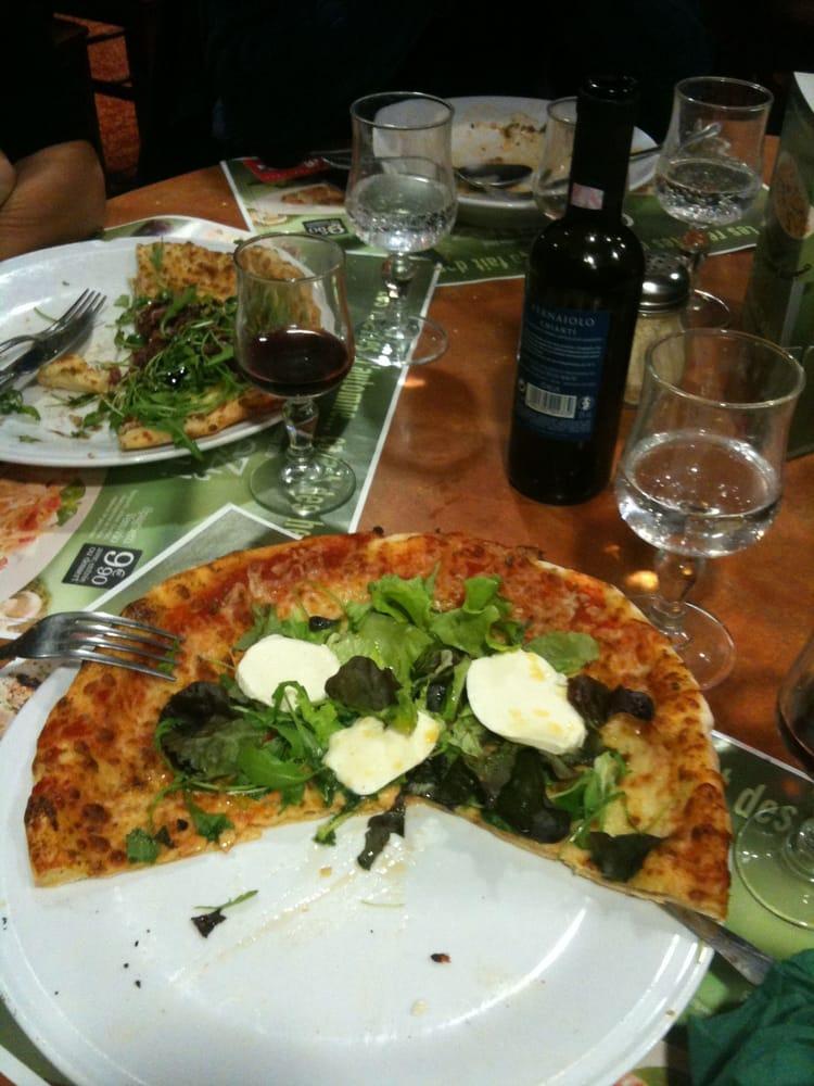 Pizza Uno  Pizza  1 bis bd de Verdun, FontenaysousBois