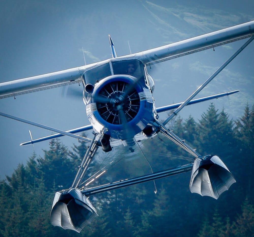 Island Air Service: 1420 Airport Way, Kodiak, AK