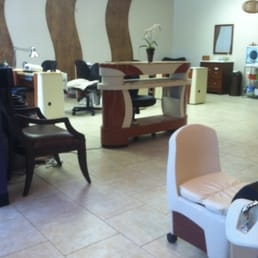 Nail spa chiuso manicure pedicure 7313 w 95th st for 95th street salon