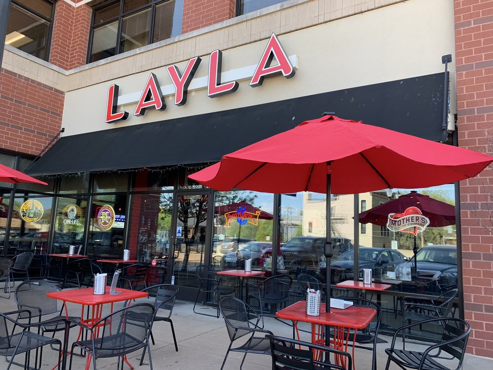 Layla: 20 Allen Ave, Webster Groves, MO
