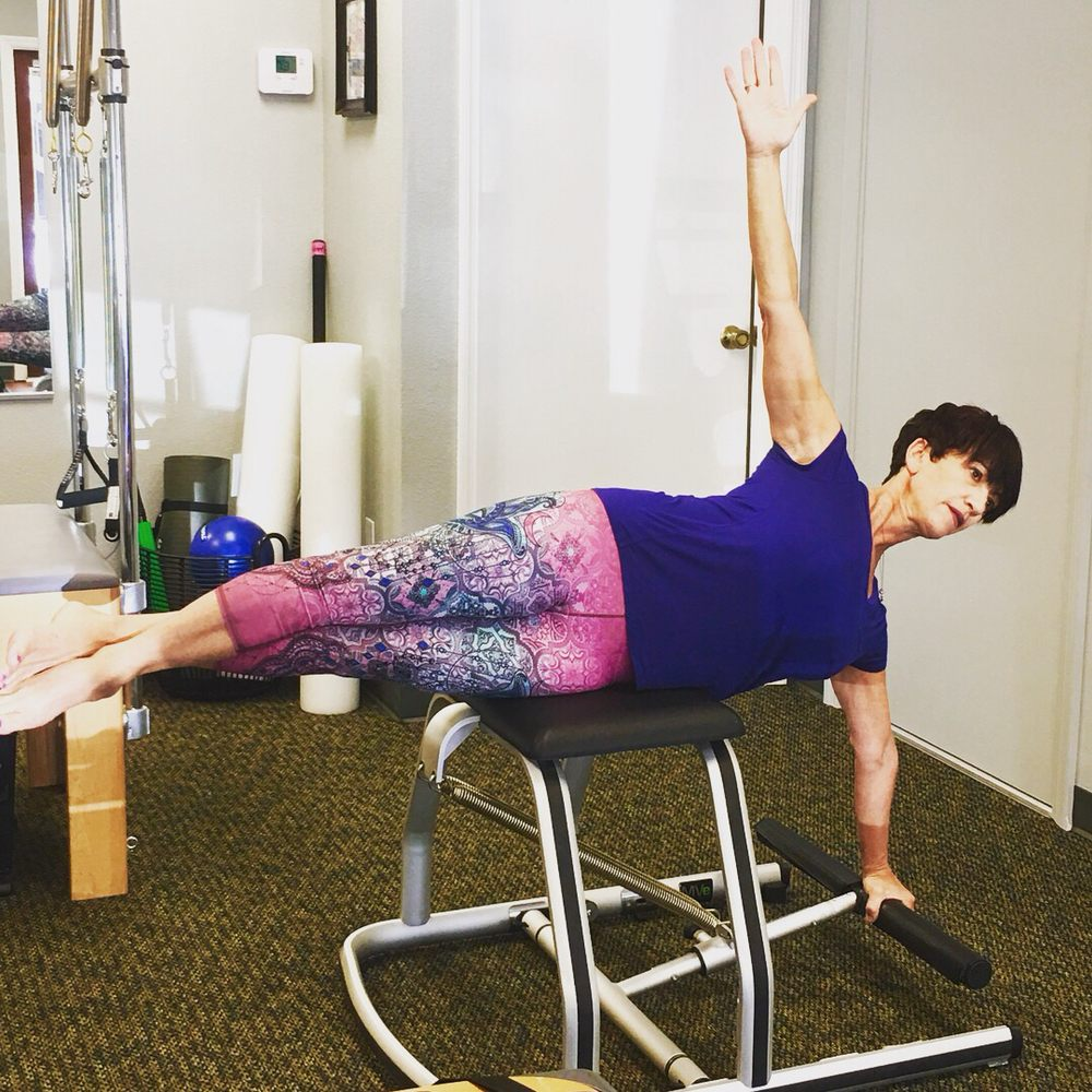Personal Touch Pilates: 3599 W Lake Mary Blvd, Lake Mary, FL