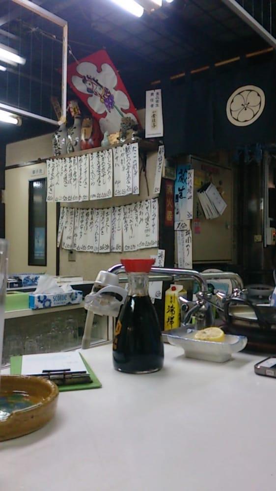 Onoya Sake Inshokubu