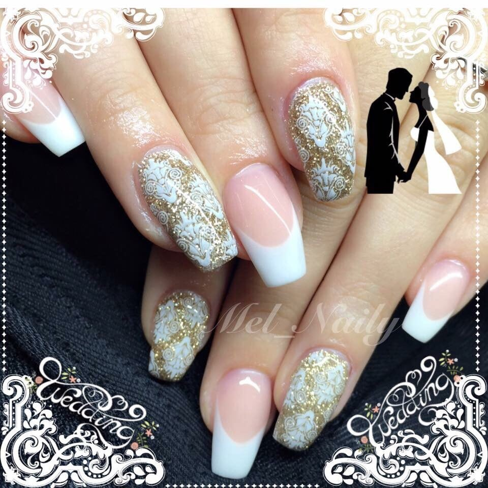 Nageldesign By Mel Naily 12 Photos Nail Salons