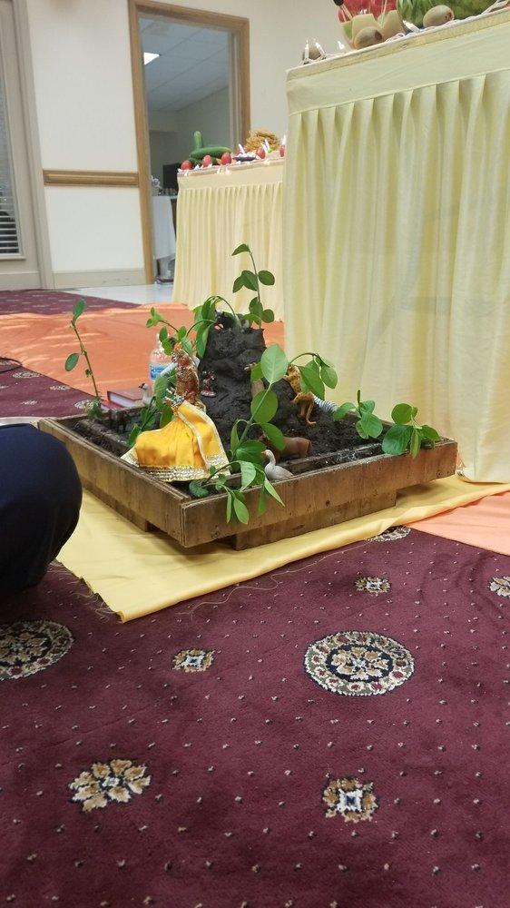 BAPS Swaminarayan Mandir: 3500 N Meridian Ave, Oklahoma City, OK