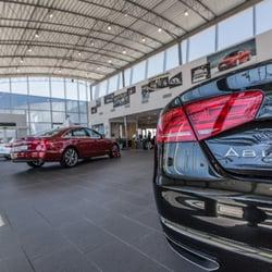 Audi West Houston Photos Reviews Car Dealers - Audi west houston