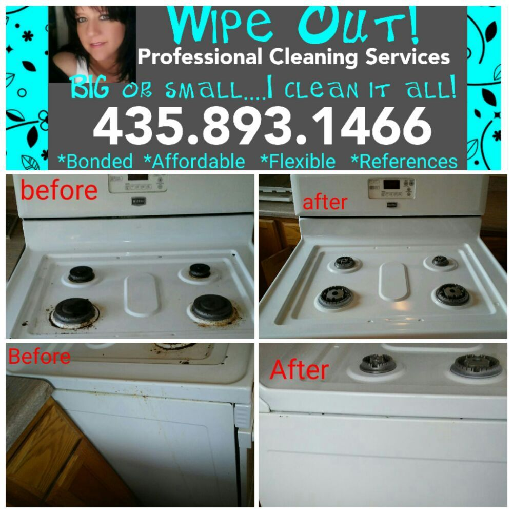 Wipe Out!: Richfield, UT