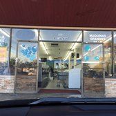 Anaheim coin laundry 18 reviews laundromat 503 w for Chapman laundry