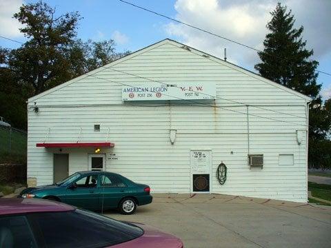 Vfw Post 741: 200 Veterans Memorial Dr, Excelsior Springs, MO