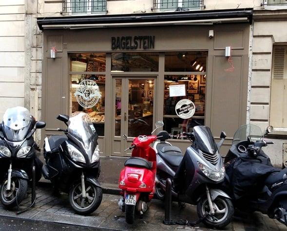 bagelstein 23 photos 18 reviews bagels 16 rue joubert saint lazare grands magasins. Black Bedroom Furniture Sets. Home Design Ideas
