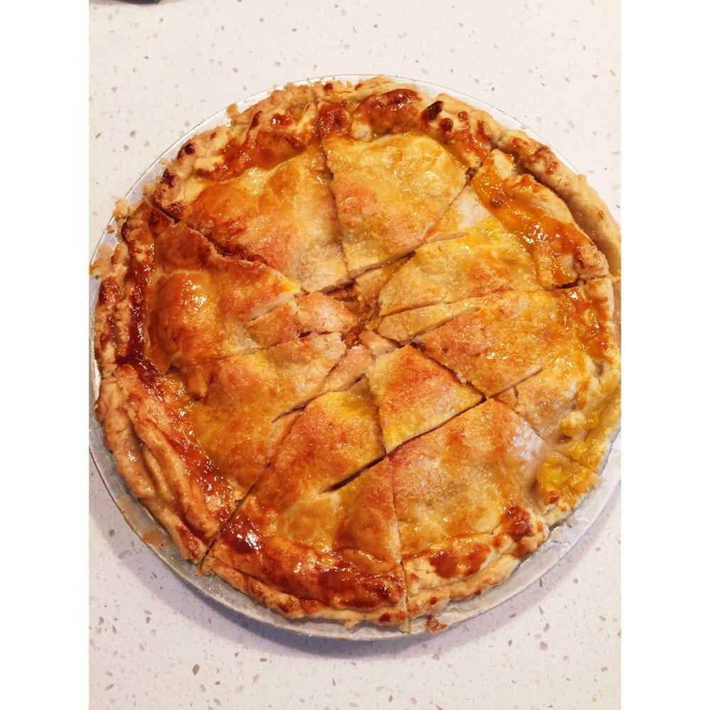 Pie Plante: 617 S 9th St, San Jose, CA