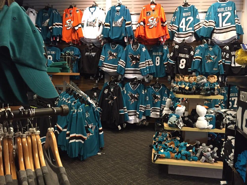 Sharks Store