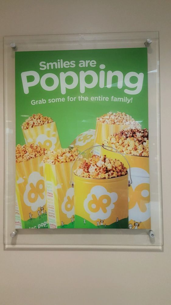 Doc Popcorn - Springfield