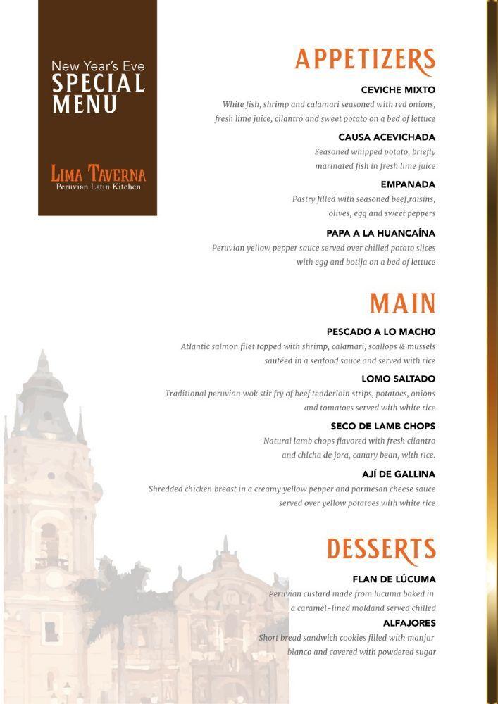 Lima Taverna: 621 W Plano Pkwy, Plano, TX