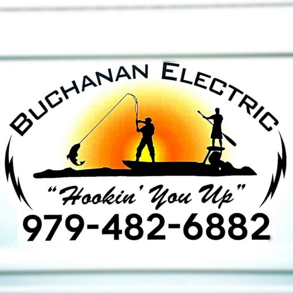 Buchanan Electric: 101 E Alabama St, Brazoria, TX