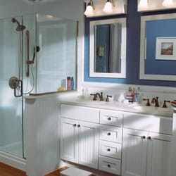 ReBath East Texas Photos Contractors Old Troup Hwy - Bathroom remodel tyler tx