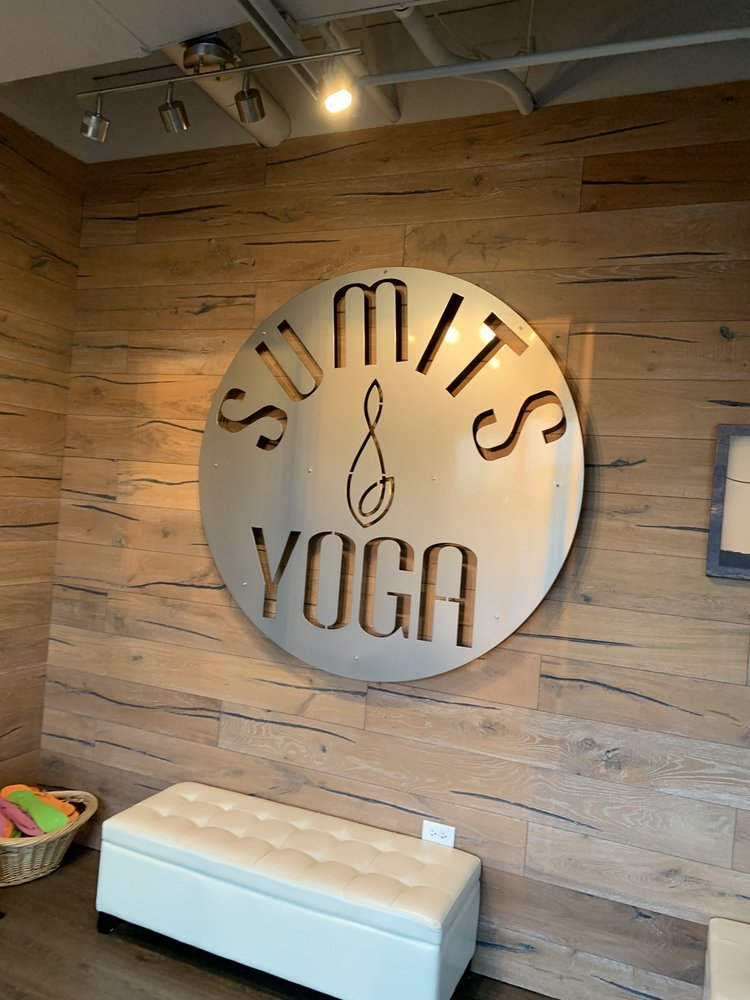 Sumits Yoga DTC/Inverness: 10111 Inverness Main, Englewood, CO