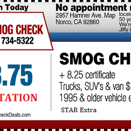 Norco discount coupons