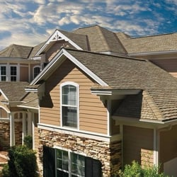 Photo Of Achtenu0027s Quality Roofing   Tacoma, WA, United States. GAF Glenwood  Shingles