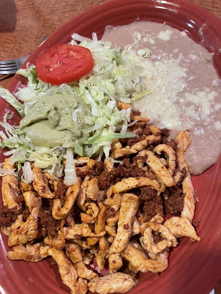Mi Jalisco Mexican Grill: 608 Beech Mountain Pkwy, Beech Mountain, NC