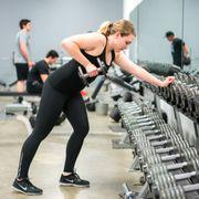 Odenton in Spunk fitness