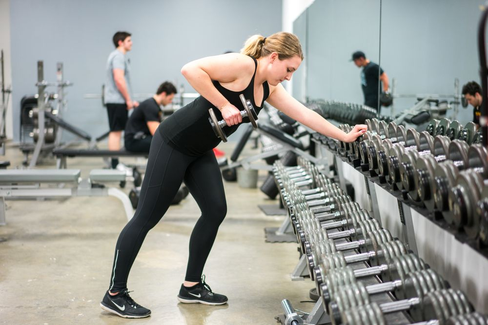 Odenton Fitness: 8288 Telegraph Rd, Odenton, MD