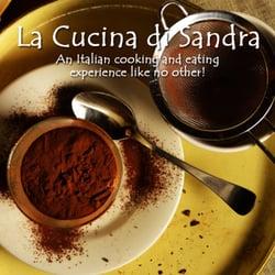 La Cucina di Sandra - Cooking Classes - 62 Lyndhurst St, Richmond ...