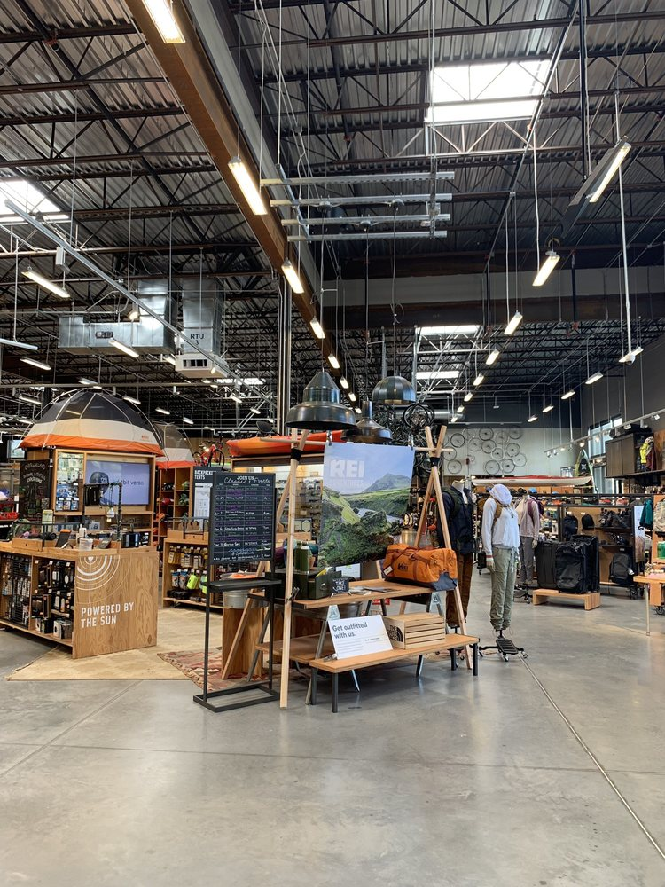 Photo of REI Co op: Winter Park, FL