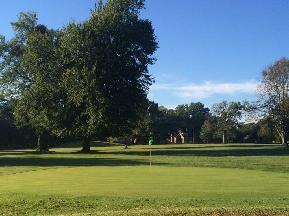 Fernbank Golf Course: 7036 Fernbank Ave, Cincinnati, OH