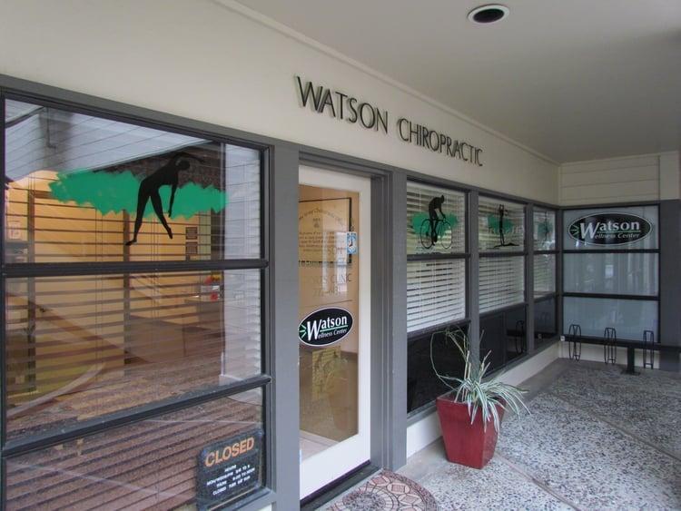 Watson Chiropractic and Wellness Center