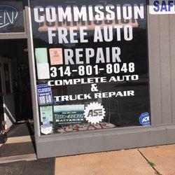 free auto repair info