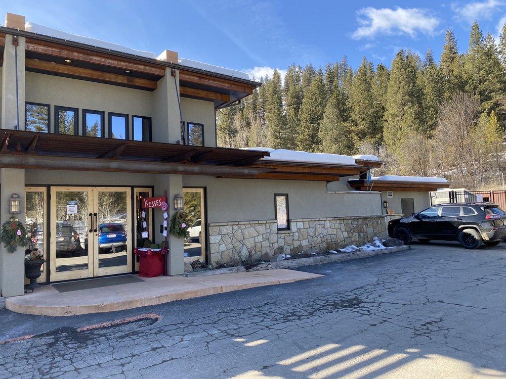 The Springs: 3742 Hwy 21, Idaho City, ID
