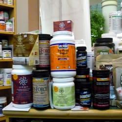 Vitality Health Foods Bonnie Doon