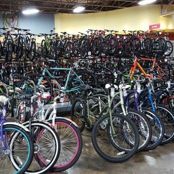 Bicycle Sport Shop 80 Photos 237 Reviews Bikes 517 S Lamar