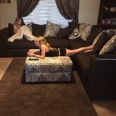 Photo Of V Dub Furniture   Mesa, AZ, United States. Second Sectional With